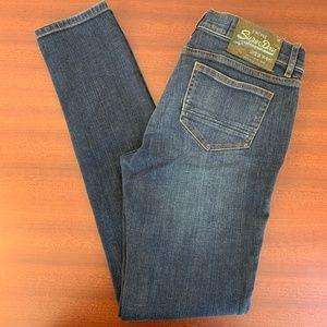 EUC Vintage SuperDry Jeans